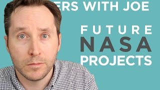 Download 5 Mind-Blowing Projects NASA Is Actually Working On | Answers With Joe Video
