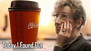 Download The Truth About the Infamous McDonald's Hot Coffee Incident Video