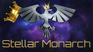 Download SPACE CROWNS FOR THE SPACE CROWN THRONE | Stellar Monarch Video
