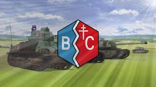Download Girls und Panzer Official Song | BC Freedom High School | Le Chant de l'Oignon | Vocal Video