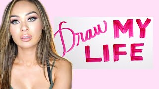 Download Draw My Life (Homeless / Teen Mom) Video