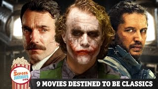 Download 9 Movies Destined To Be Classics! Video