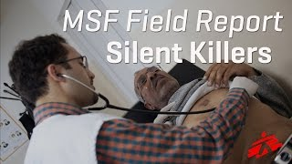 Download Silent Killers: Treating Chronic Diseases Among Syrian and Jordanian Patients Video