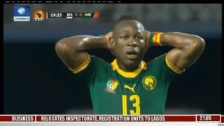 Download Sports Tonight: Highlights Of AFCON 2017 Video