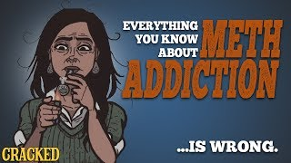 Download Everything You Know About Meth Addiction is Wrong Video