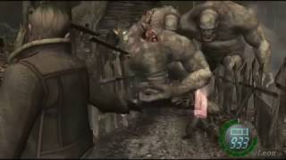 Download RESIDENT EVIL 4 MODO MEGA IMPOSIBLE 2017 GAMEPLAY 4 Video