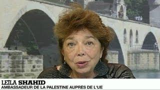 Download Leïla Shahid : ″Le gouvernement Netanyahou instrumentalise l'assassinat des trois jeunes israéliens″ Video