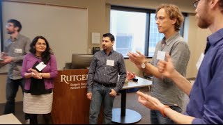 Download Modeling-Based (Flipped) Professional Development at Rutgers University - Dr. Lodge McCammon Video