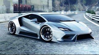 GTA 5 ONLINE: NEW PEGASSI TEMPESTA CUSTOM CAR BUILD GUIDE & REVIEW