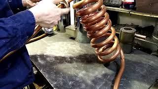 Download Hot Water Rocket Stove II - BUILD- Video