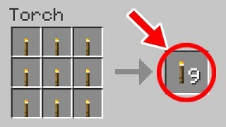 Download ✔ Minecraft: 15 Things You Didn't Know About the Torch Video