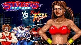 Download Final Fight vs. Streets of Rage: 1990s Critics Choose a Winner! Video