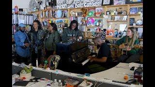 Download Daniel Caesar: NPR Music Tiny Desk Concert Video