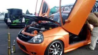 Download el kamaron fibra sonica gdl 2009 Video