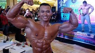 Download Body contest guest post iwan samurai , fuad, deni astro medan. Video