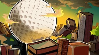 Download MY GIANT BALLS!! - Mini Golf Funny Moments (Golf It Gameplay) Video