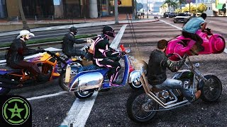 Download Let's Play: GTA V - Christpunchers 2: Second Coming Video