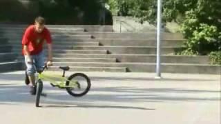 Download Manobras de BMX Video