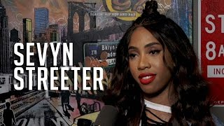 Download Sevyn Streeter Talks About How She Got Her Gucci Mane Verse, R&B Today + What She Needs in a Man Video