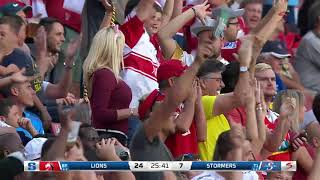Download HIGHLIGHTS: 2018 Super Rugby Week 8: Lions v Stormers #LIOvSTO Video