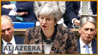 Download 🇬🇧 Brexit: May says EU unlikely to extend Article 50 without a plan   Al Jazeera English Video