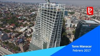 Download Torre Manacar, Febrero 2017 | edemx Video