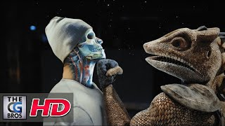 Download CGI & VFX Short Films HD: ″Tense″ - by Daniel Berthold Video