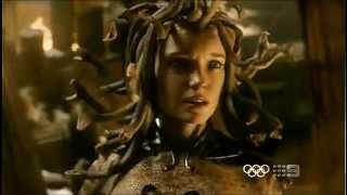 Download Medusa (Natalia Vodianova)- Clash of the Titans (2010) Video