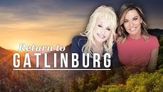 Download Dolly Parton hands out checks to Tennessee wildfire victims Video
