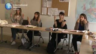 Download Learn English in London - An Introduction to English Courses at International House London School Video