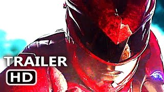 Download POWER RANGERS Official Trailer (2017) Sci Fi, Teen Movie HD Video