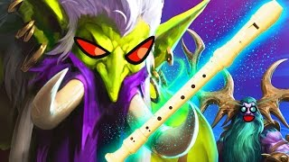 Download The Magic Recorder: The Ultimate Guide to Zul'jin | MFPallytime & Mewnfare | Heroes of the Storm Video