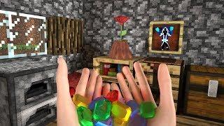Download Villager Life - Minecraft Animation Video