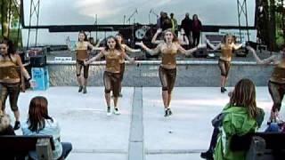 Download Trick Hulin dance - zlaty Video