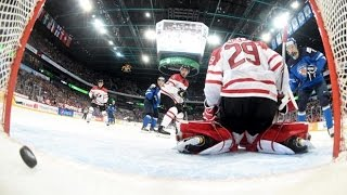 Download Canada falls to Finland at world junior hockey championship Video