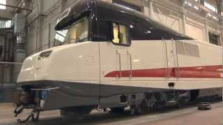 Download 110512 Talgo Manufacturing Video Video