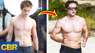 Download How The Batman Actors Got Ripped For Their Roles (And Other DC Actors) Video