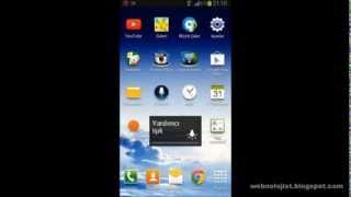 Download Nasıl Yapılır - Android Galeri Senkronizasyon Sorunu - Webnolojist Video