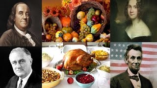Download Thanksgiving Day History and Facts | Black Friday Day Videos Video