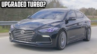 Download Upgraded Turbo Hyundai Elantra Review! - An Unexpected Sleeper Video