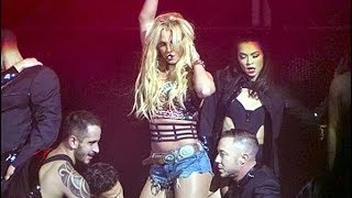 Download Britney Spears - FULL Triple Ho Show (Live From San Jose, CA) Video