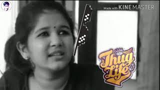 Download uppum mulakum new thug life + Video