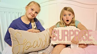 Download We Have a SURPRISE! Video