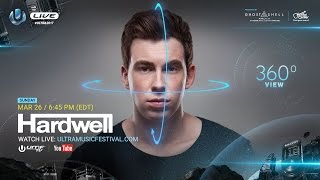 Download Hardwell at Ultra Music Festival 2017 (a LIVE 360 Degree Experience) Video