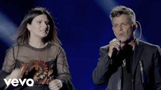 Download Alejandro Sanz - La Fuerza Del Corazón ft. Laura Pausini Video