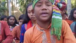 Download Bangladeshi young boy singing song by lalan fakir Video