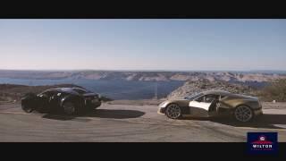 Download Rimac Concept One vs Bugatti Veyron –Croatia Coast Road Duel! Video