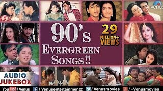 Official: 90's Romantic Songs   Bollywood Romantic Songs