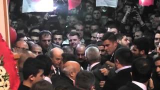 Download Syn. Devlet BAHÇELİ salona girerken .. ( Darıca 2014 Yerel seçimler aday tanıtım etkinliği ) Video
