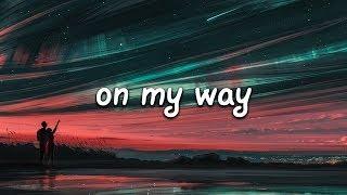 Download Alan Walker, Sabrina Carpenter & Farruko - On My Way (Lyrics) Video
